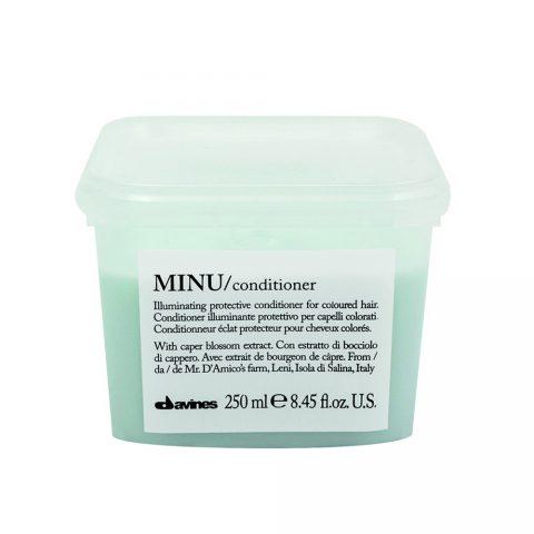 MINU-COND