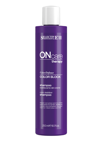 ON care color block shampoo 250ml SLIKA za 1lpak NP