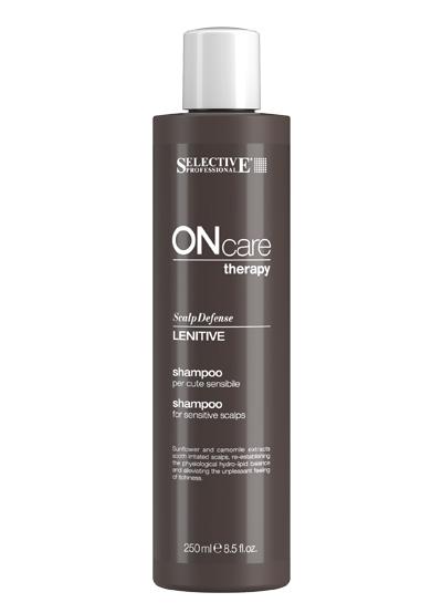 ON care shampoo_lenitive 250ml NP