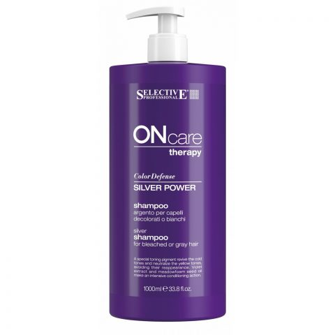 selective-oncare-color-defense-silver-power-shampoo-1000ml