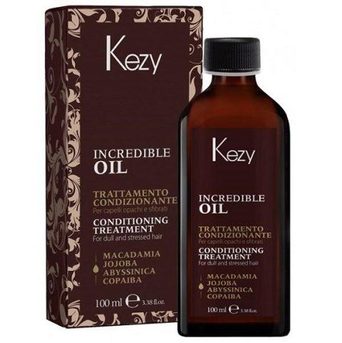 kezy oil
