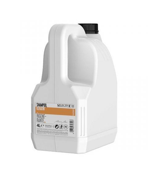 shampoo-keratin 4l