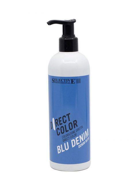 Dir Color Blu Denim
