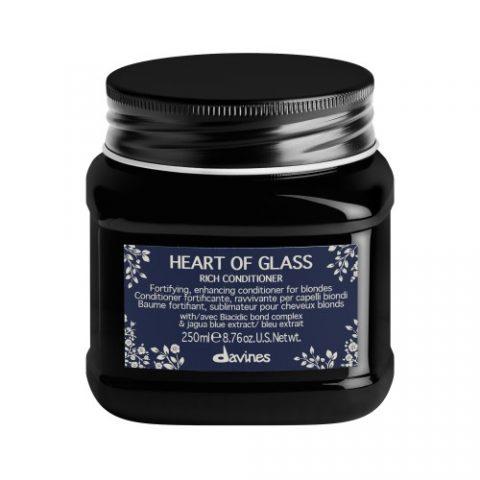 DHGRCO90_Davines-Heart-of-Glass-Rich-Conditioner-500×500